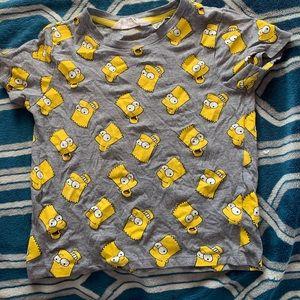 H&M kids shirt